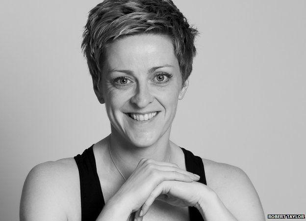 Stephanie Cullen (chemistry, 1999): Rower