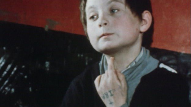 In 1974, 12-year-old Sean McKinley told Peter Taylor he wanted to fight and die for Ireland