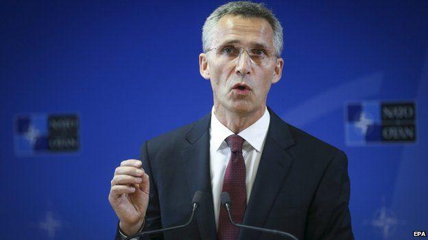 Jens Stoltenberg (01 Oct)