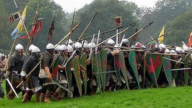 Battle of Hastings re-enactment to be staged after absence
