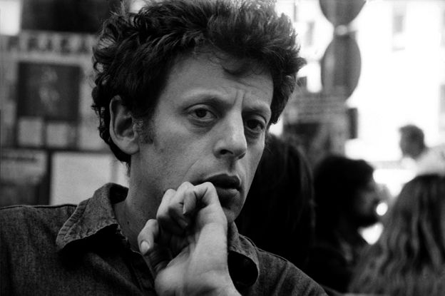 philip glass opening