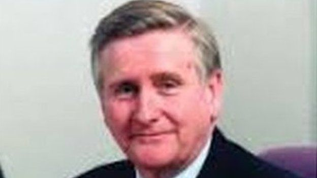 Graham Donaldson