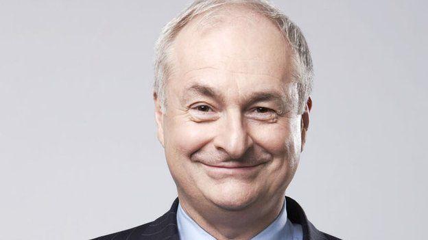 Paul Gambaccini in 2011