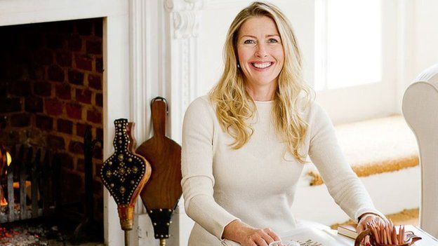 Sophie Conran : The award-winning English interior designer