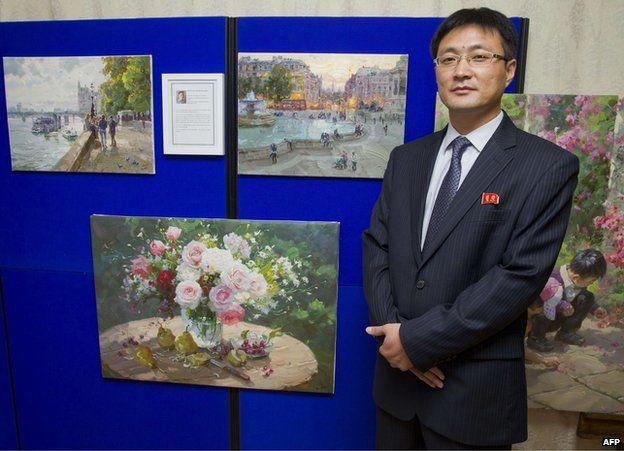 Jon Pyong Jin