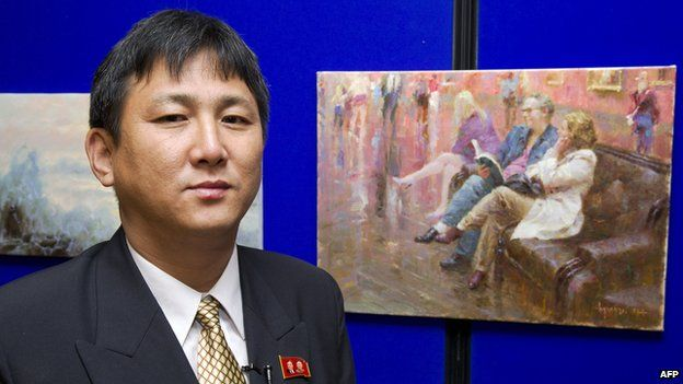 Ho Jae Song