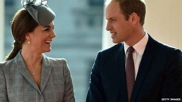Wills a Kate