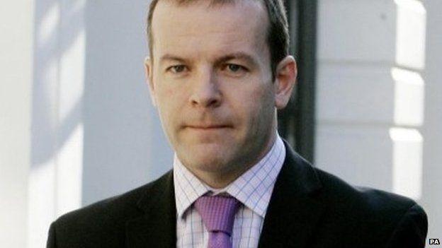 Avon and Somerset Chief Constable Nick Gargan
