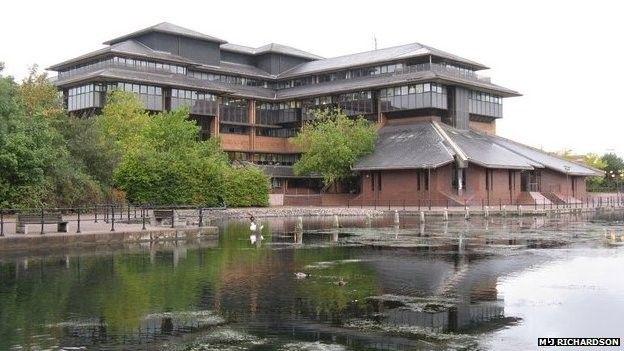Cardiff council