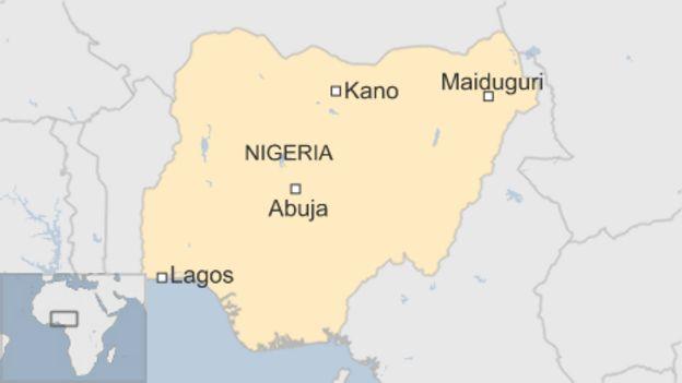 Nigeria unrest Mosque attack death toll over 100 BBC News