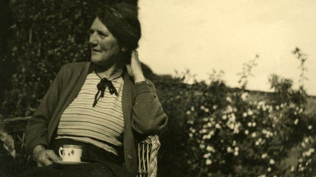 Nan Shepherd lived in the same house in Aberdeenshire for 87 years