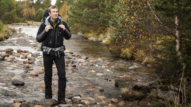 Robert MacFarlane travels in the footsteps of Nan Shepherd