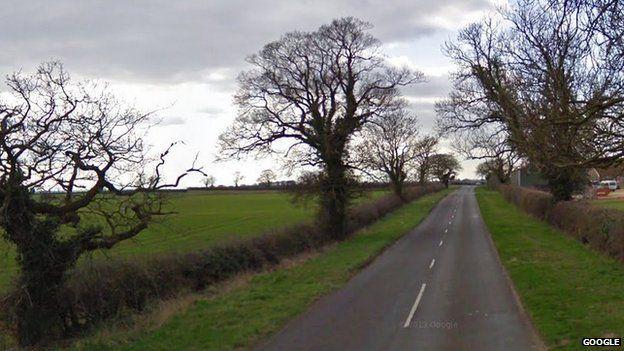 Empingham Lane, Rutland