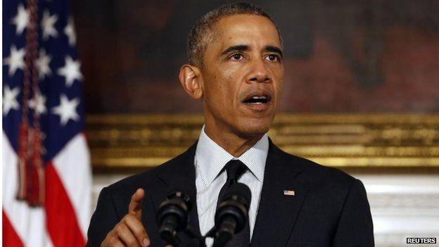 Barack Obama (18/09/14)