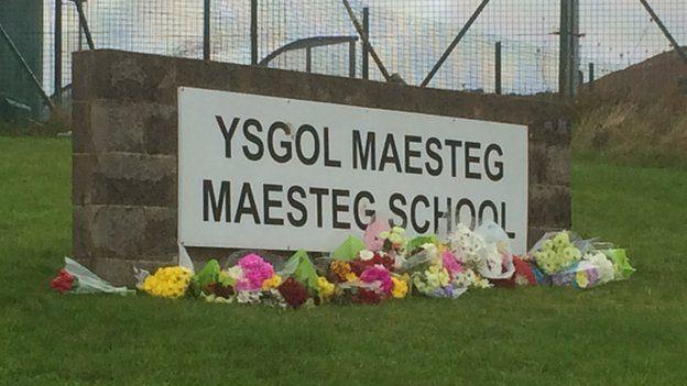 Ysgol Maesteg