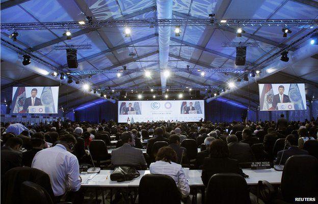 Speech by Colombian president Juan Manuel Santos