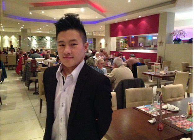 Simon Hu
