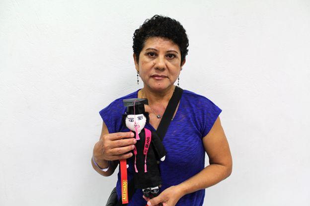 Maria Lucely Durango