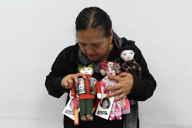 Rosalba de Jesus Usma