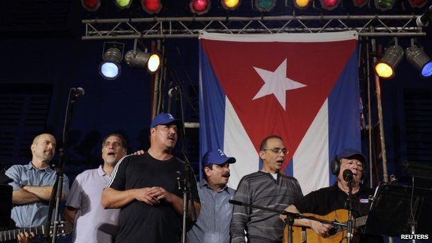 The so-called Cuban Five