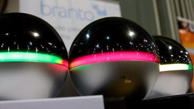 Branto bot
