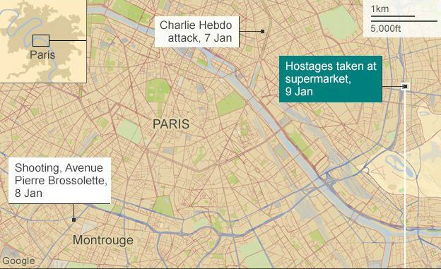 Charlie Hebdo attack Print run for new issue expanded  BBC News