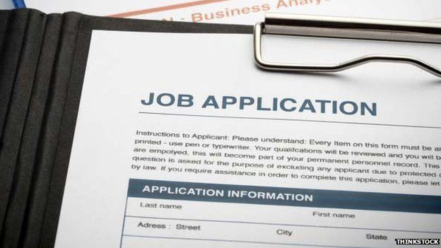 Job Application  How To Complete A Resume