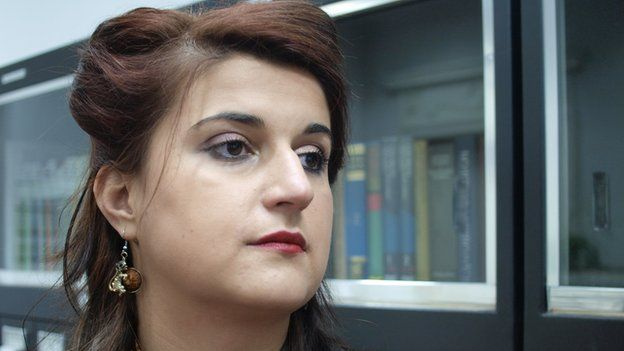 Nadina Grebovic-Lendo