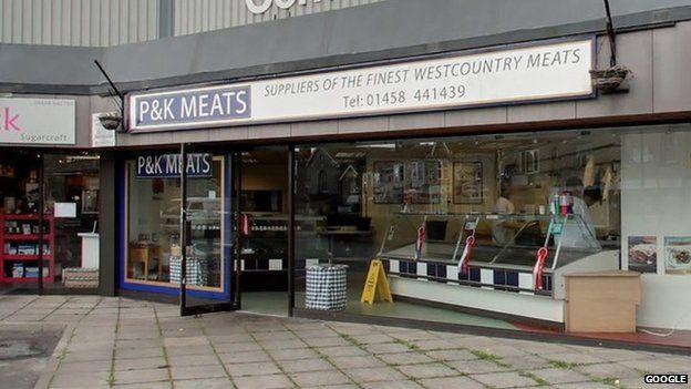 P&K Meats
