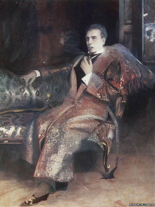 William Gillette: Five ways he transformed how Sherlock Holmes looks ...