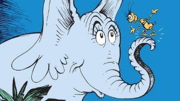 Dr Seuss's Horton