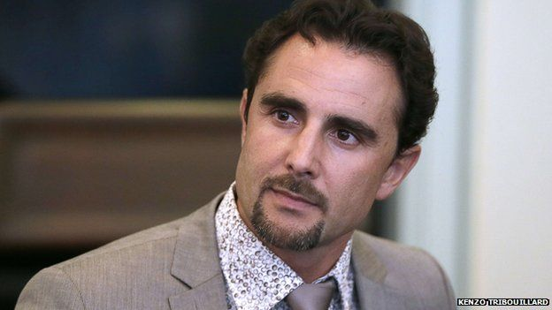 Herve Falciani transferred to HSBC Private Bank (Suisse) in 2006, having joined the company in his native Monaco six years earlier