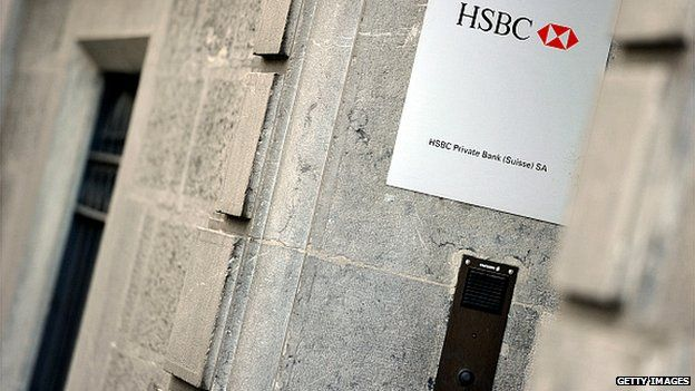 Global views on the HSBC tax scandal - BBC News