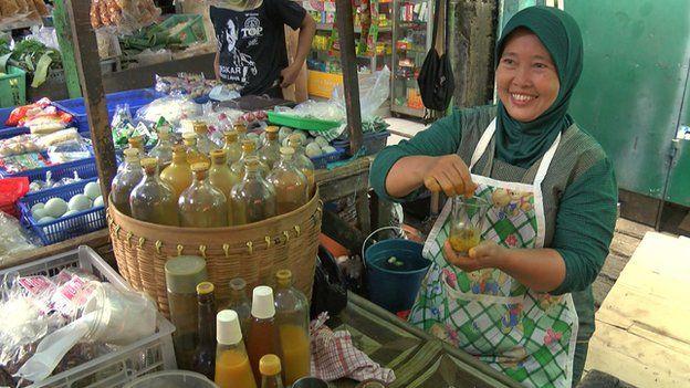 Tanaman Herbal yang Digunakan Bahan Jamu