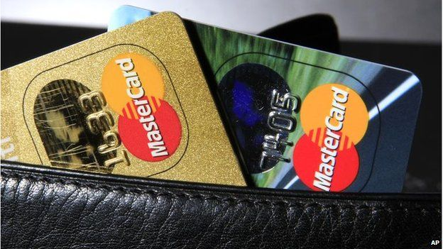 The card aiming to end Nigeria's fraud problem - BBC News