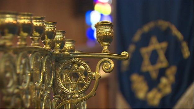 synagog Caerdydd