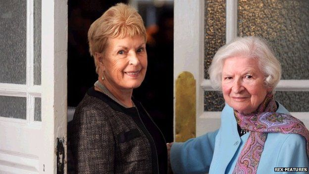 Ruth Rendell & P D James