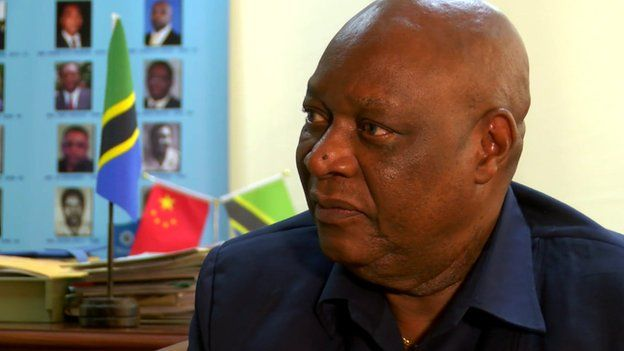 Mathias Chikawe