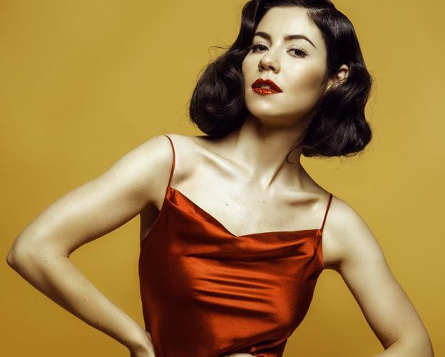 13383696f2c4c1 Marina and the Diamonds   Co-writing is killing pop music  - BBC News