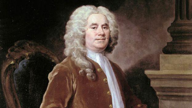 William Jones, y mathemategydd arloesol