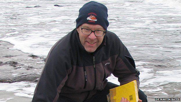 Dr Martin Bates