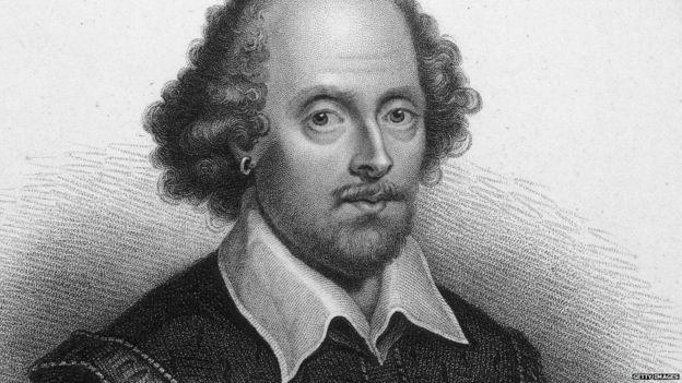 william shakespeare перевод текста