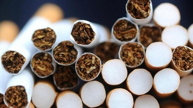 The new Australia tobacco laws are among the toughest in the world