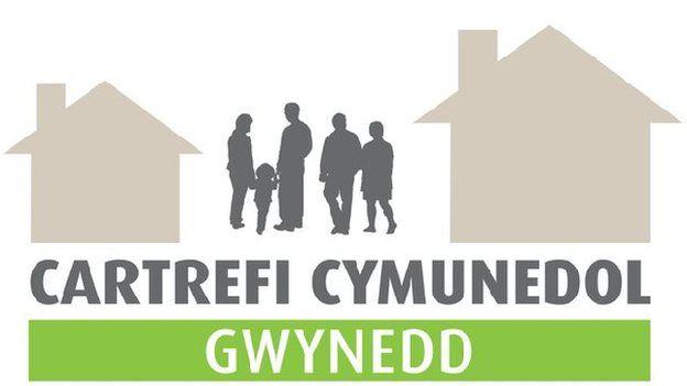 Cartrefi Cymunedol Gwynedd