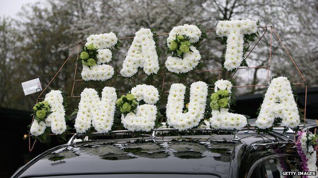 Happy Funerals A Celebration Of Life Bbc News