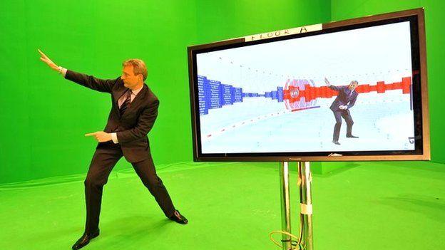 Jeremy Vine election 2010