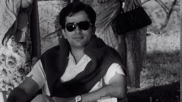 shashi kapoor biography
