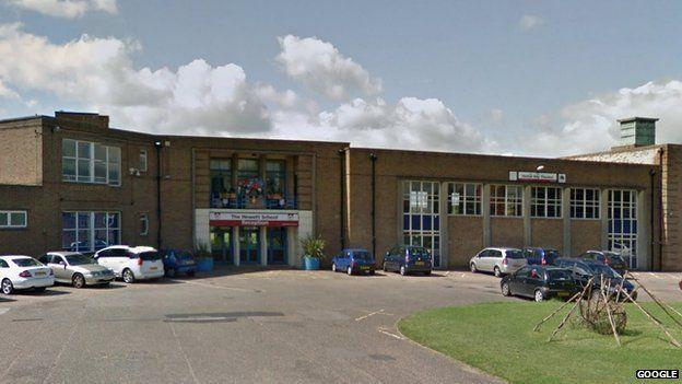 The Hewett School, Norwich