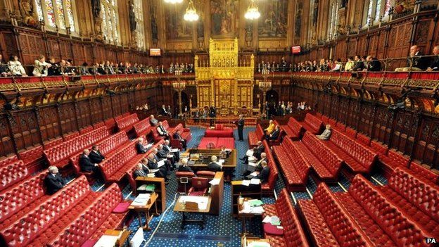 houses of parliament interior. House of Lords interior What should we do with the Palace Westminster  BBC News