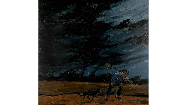 Henry Roberts, Bryngwyn